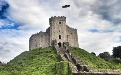 A WEEKEND IN CARDIFF… TO IMPRESS YOUR MATES