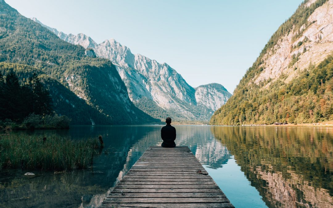TOP 5 MINDFULNESS APPS