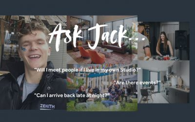 ASK JACK