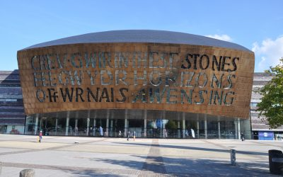 5 BEST CARDIFF SPOTS FOR ARTS AND CULTURE