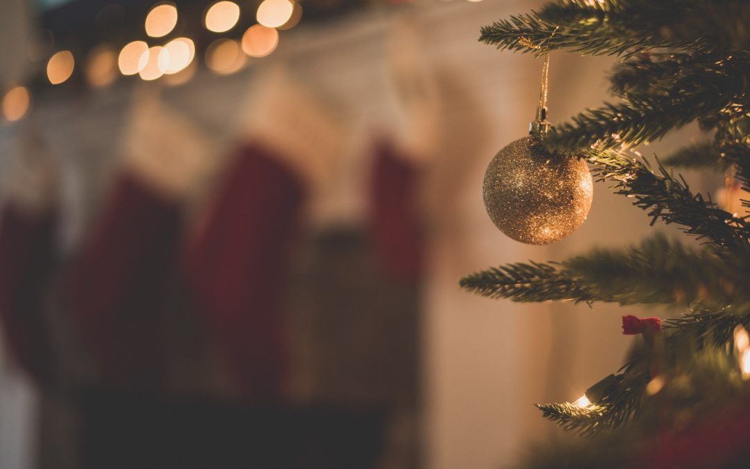 5 TOP TIPS FOR A GREAT CHRISTMAS