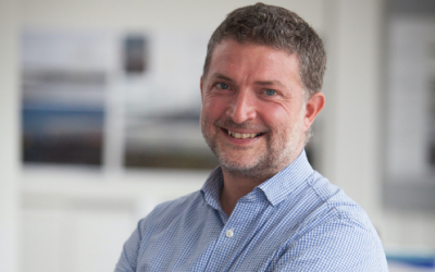 MEET THE DIRECTOR OF KNIGHT ARCHITECTS