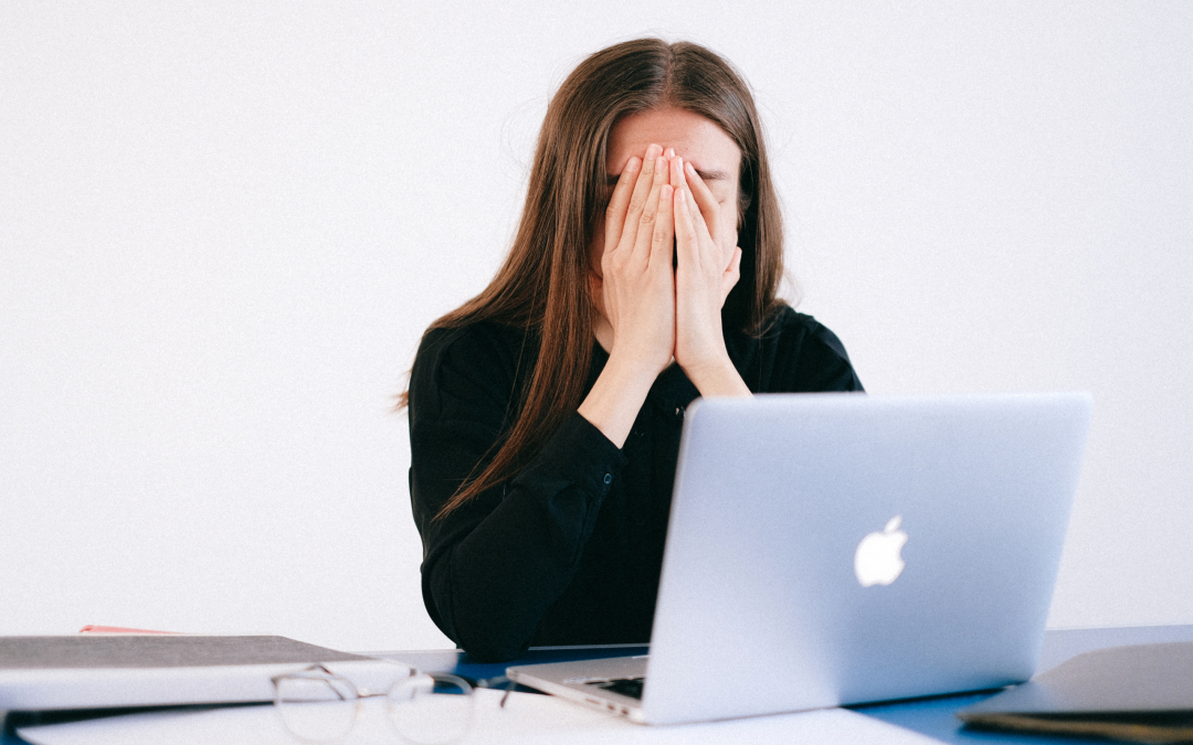 5 TOP TIPS FOR MANAGING STRESS