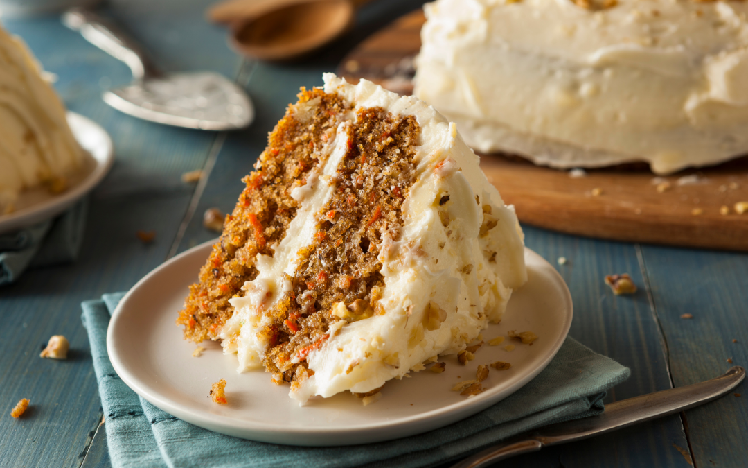 4 TRADITIONAL EASTER RECIPES