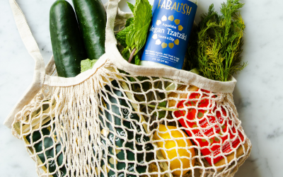 5 WAYS TO SHOP MORE SUSTAINABLY